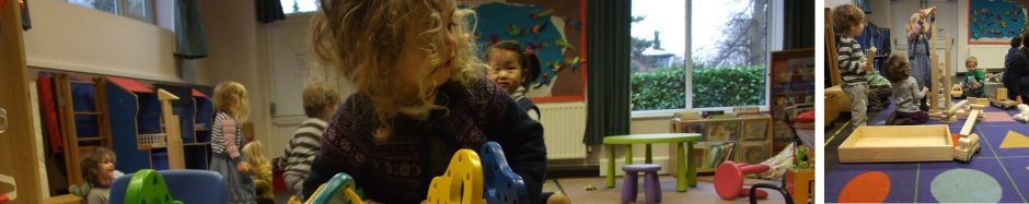 Olive Shapley Playgroup Manchester Didsbury